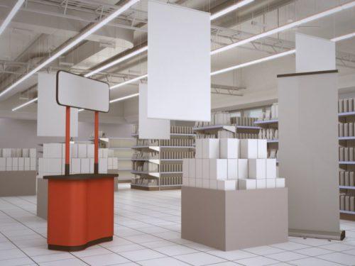 Myymälämarkkinointi